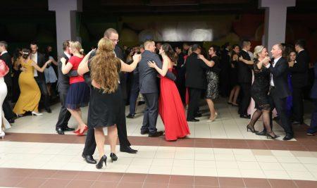 Aj tento rok sa vo FEITcity plesalo