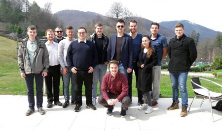 Študenti FEIT sa zúčastnili medzinárodnej konferencie