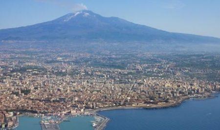 Inžinierske štúdium v spoločnom odbore s Univerzitou Catania